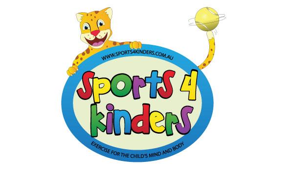 Sports 4 Kinders