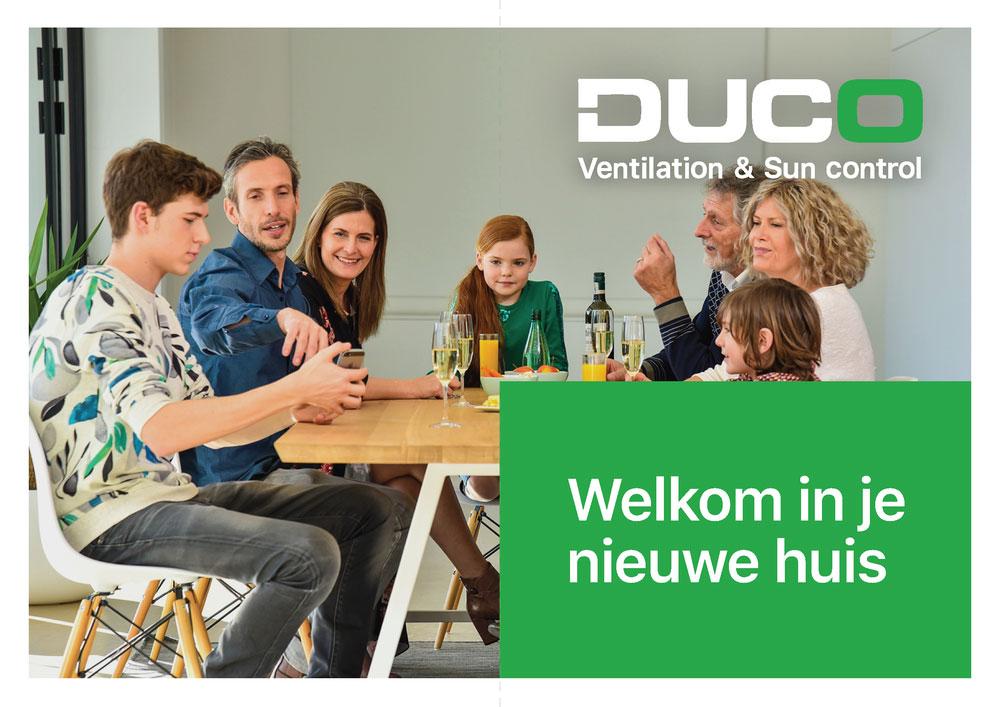 Duco -  flyer outside