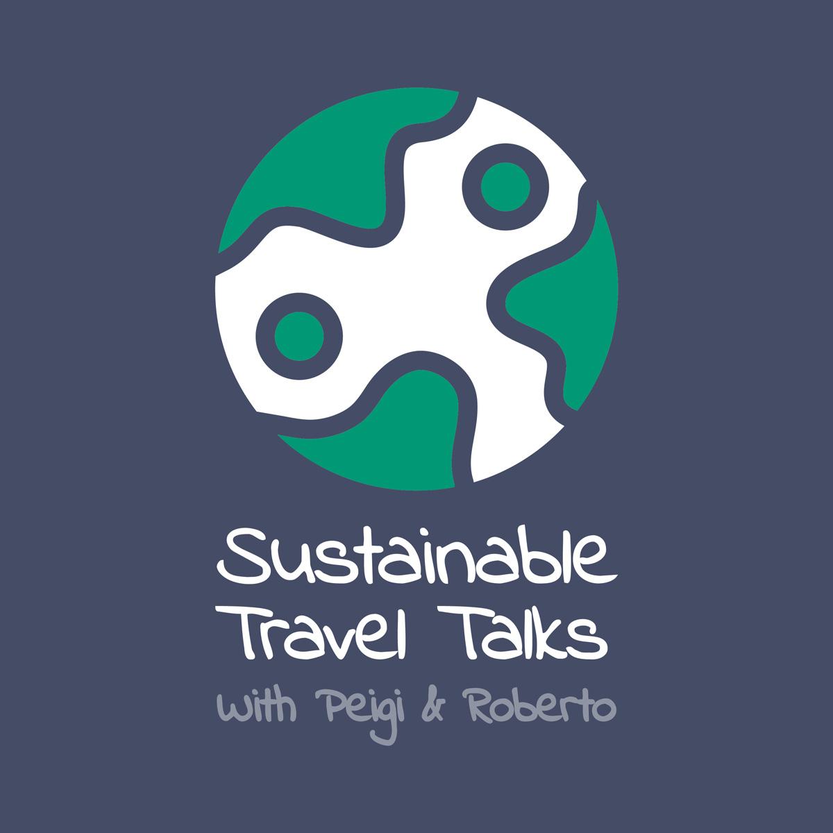 Scott Ruigrok - Freelance - Sustainable Travel Talks logo