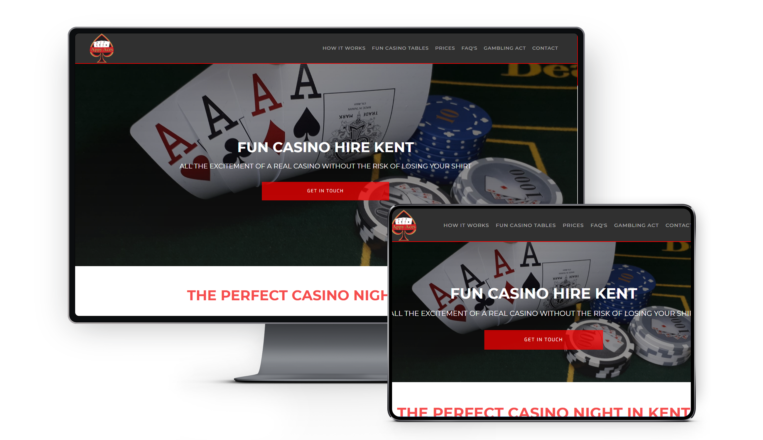fun casino company thanet kent website
