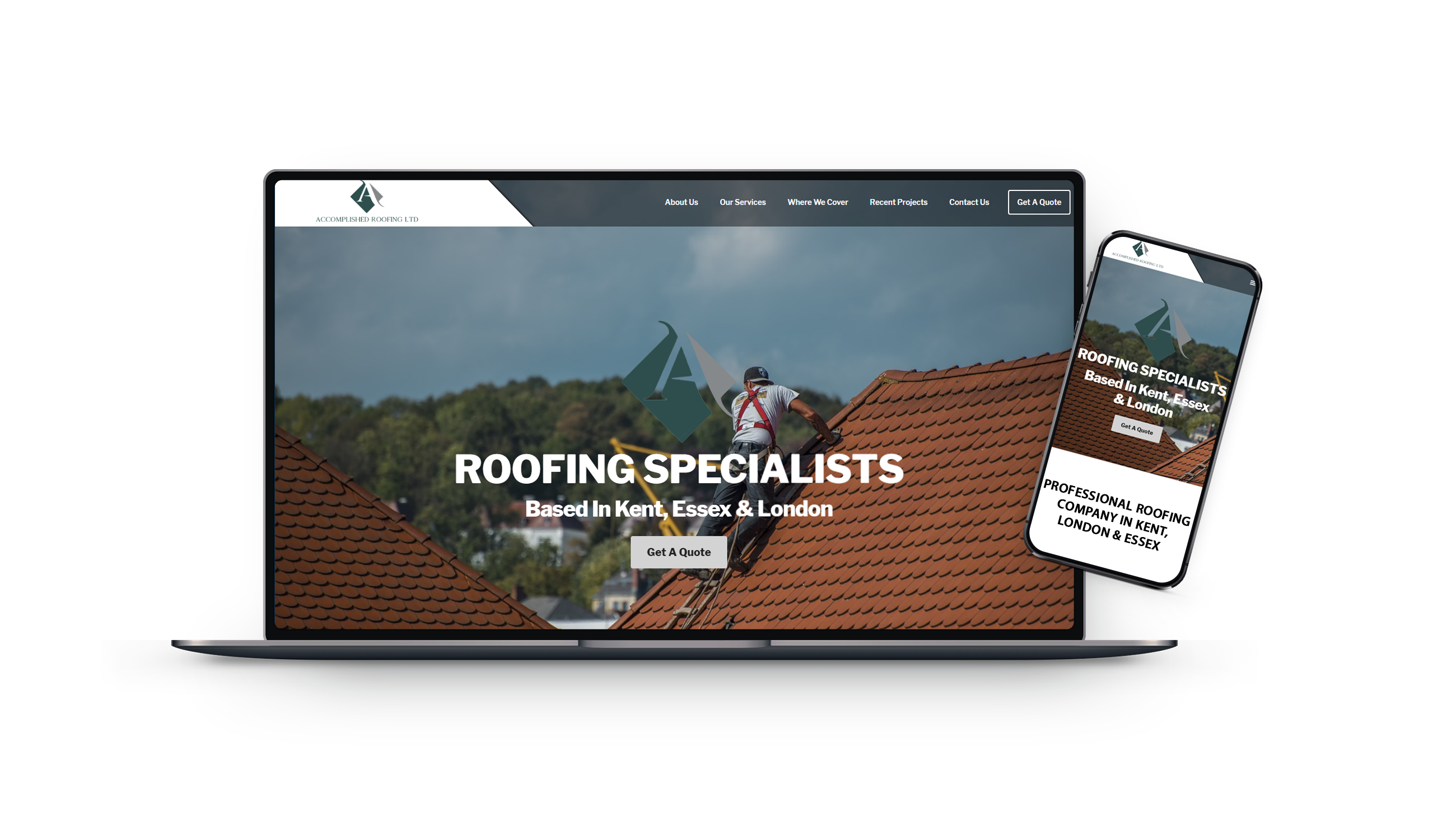 roofing company specialists kent london and essex