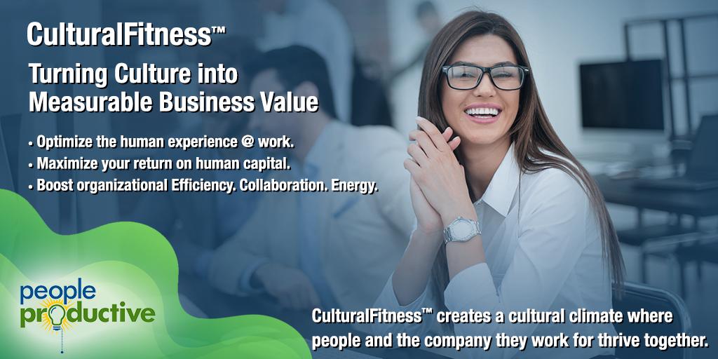 CulturalFitness™