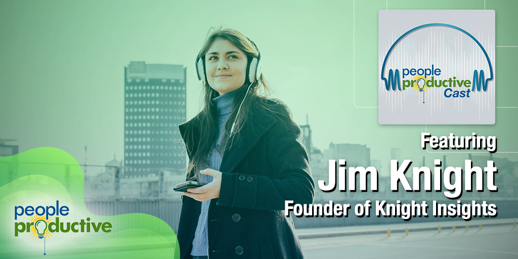 Jim Knight: Leading Human for the Digital Era