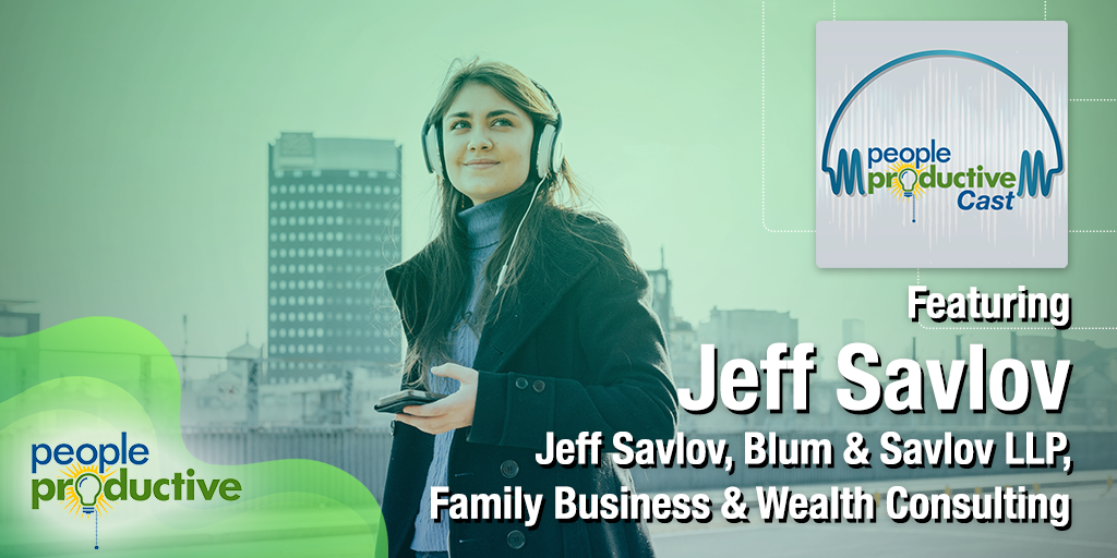 Jeff Savlov: Life Lessons from the Lives of the Rich & Famous