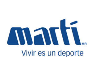 Marti-logo
