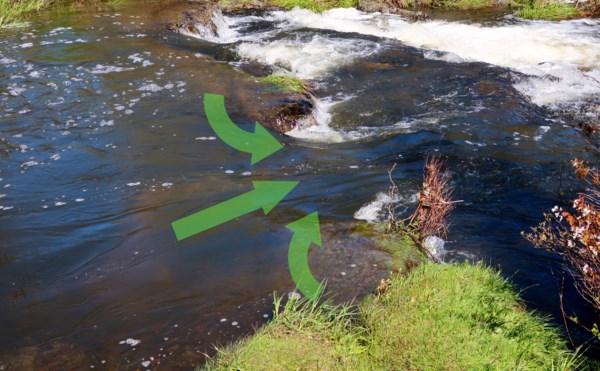 WaterLily - Choke point