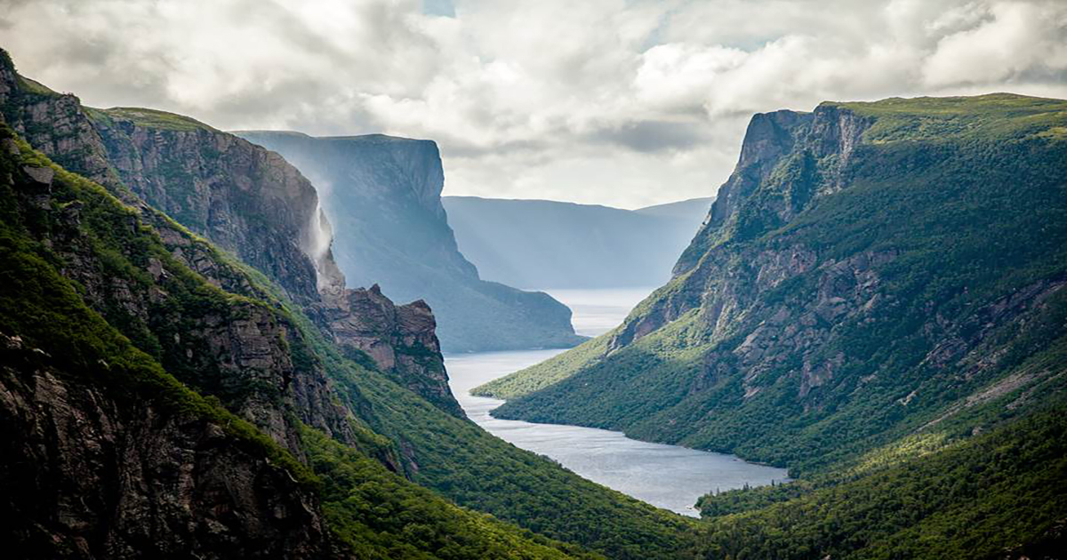 Best 7 Multi-Day Hikes in Newfoundland & Labrador