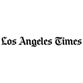 L.A. Times Picks WaterLily!