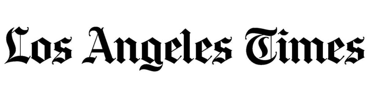 L.A. Times Picks WaterLily!