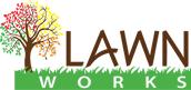 Lawn Works Logo