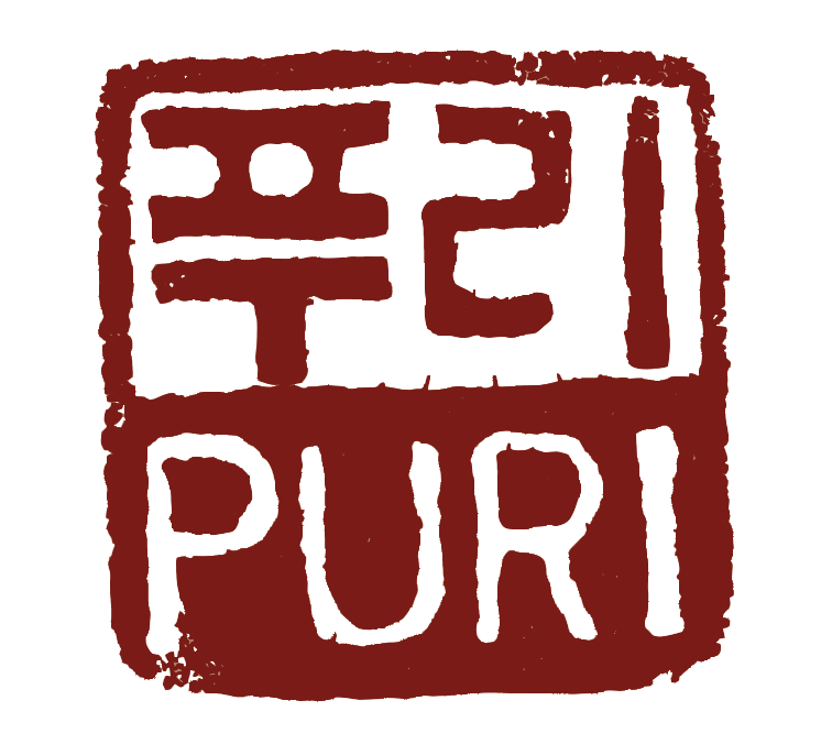 Dohee Lee Puri Arts logo