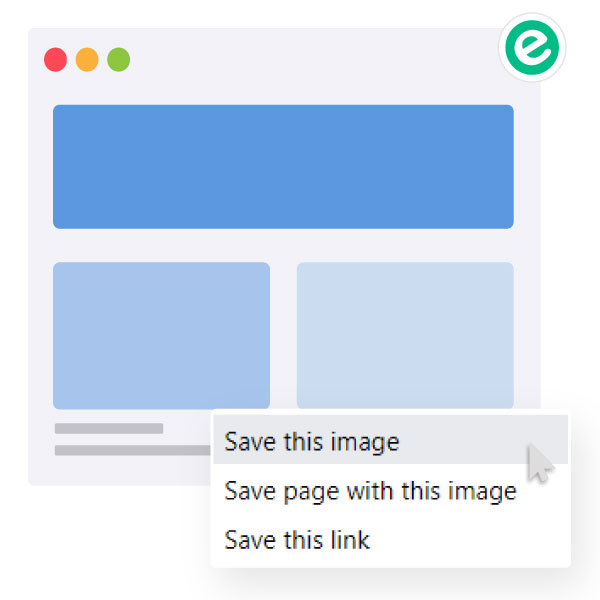Save Bookmarks With Elink