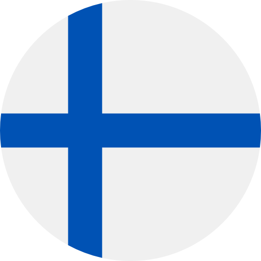 Finnish language available
