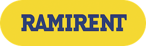 A ramirent logo - Fieldly customer