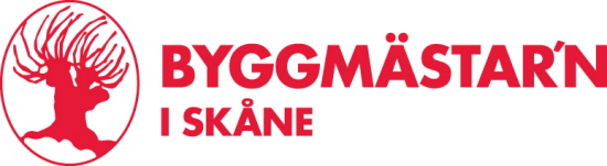 Byggmastarn i skane  logo Fieldly customer