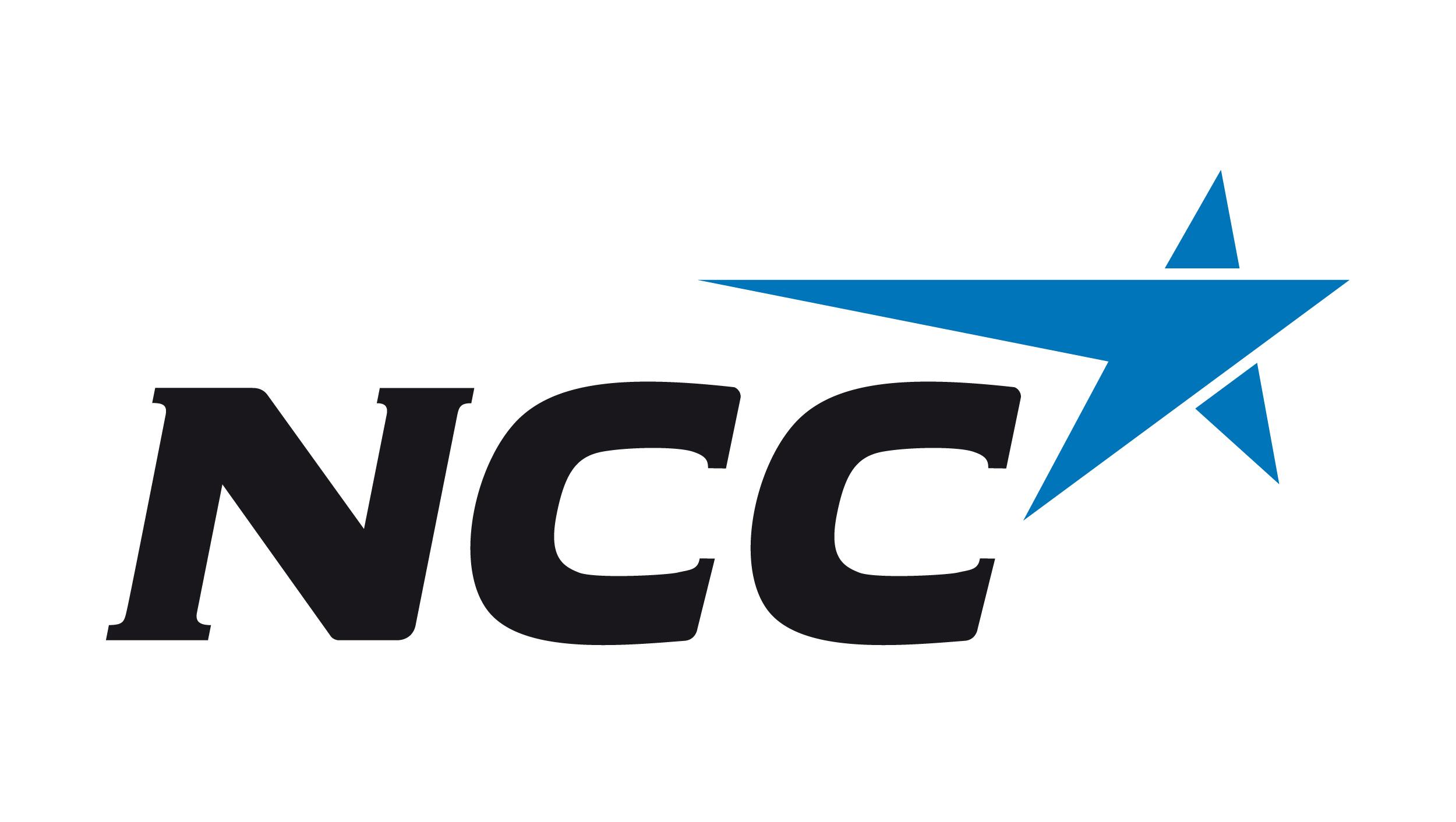 NCC logo - Fieldly customer