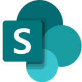 Logo of SharePoint