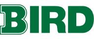 Logo of Bird Construction
