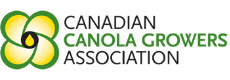Logo of Canadian Canola Growers Association