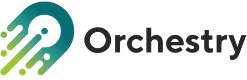 Logo of Orchestry.