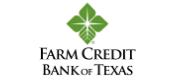 logo of Farm Credit Bank of Texas