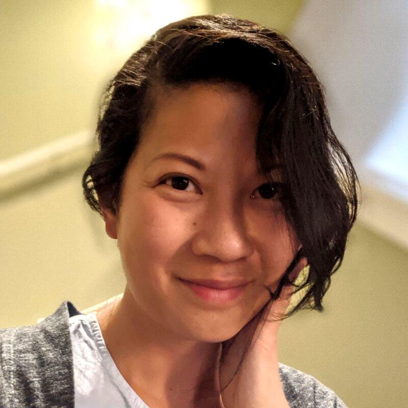Photo of Cindy Hui