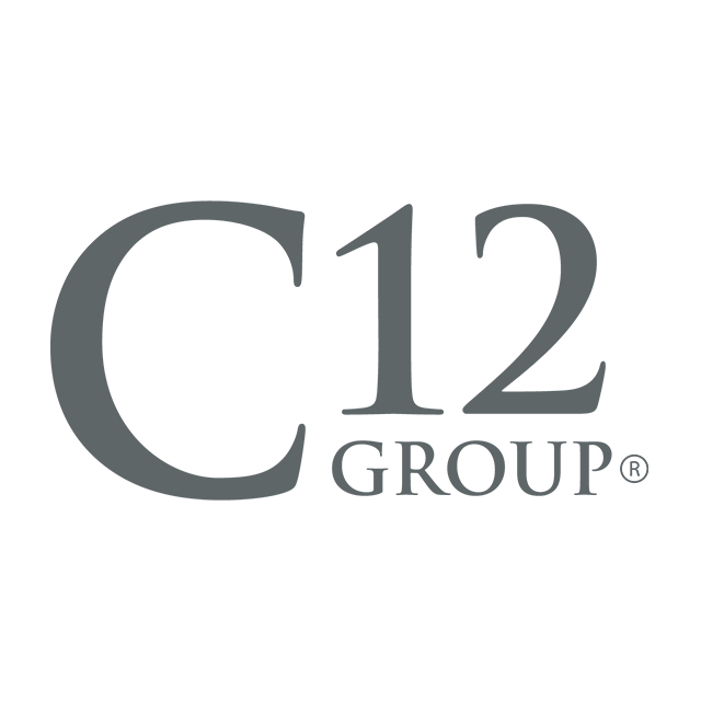 C12 logo