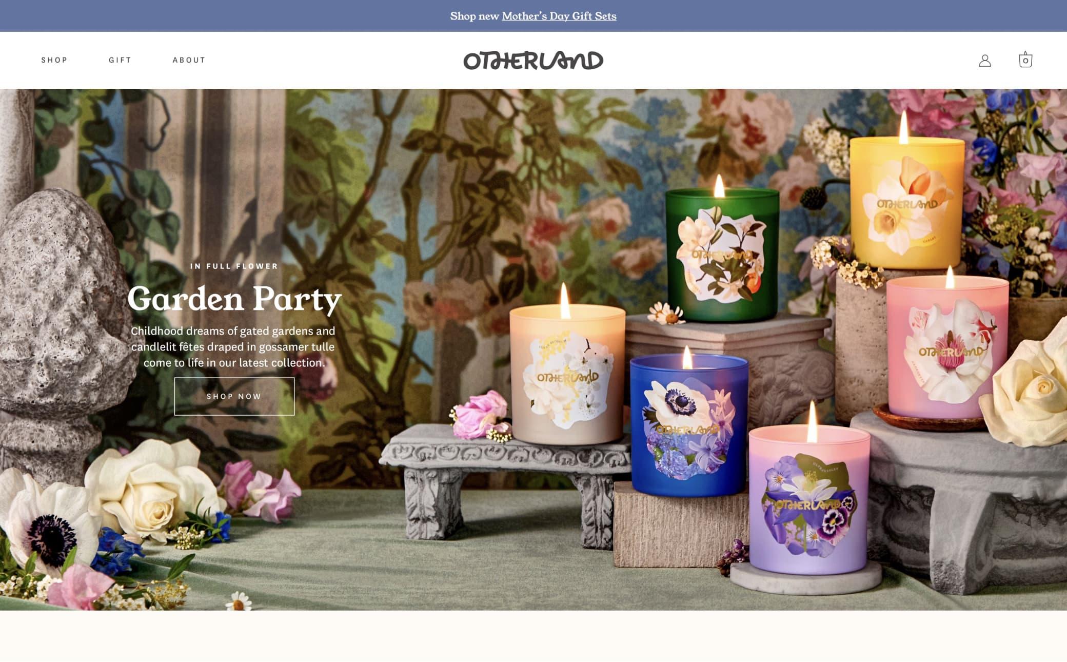 Otherland Screenshot Main