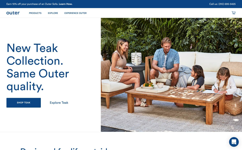 Outer Screenshot Main
