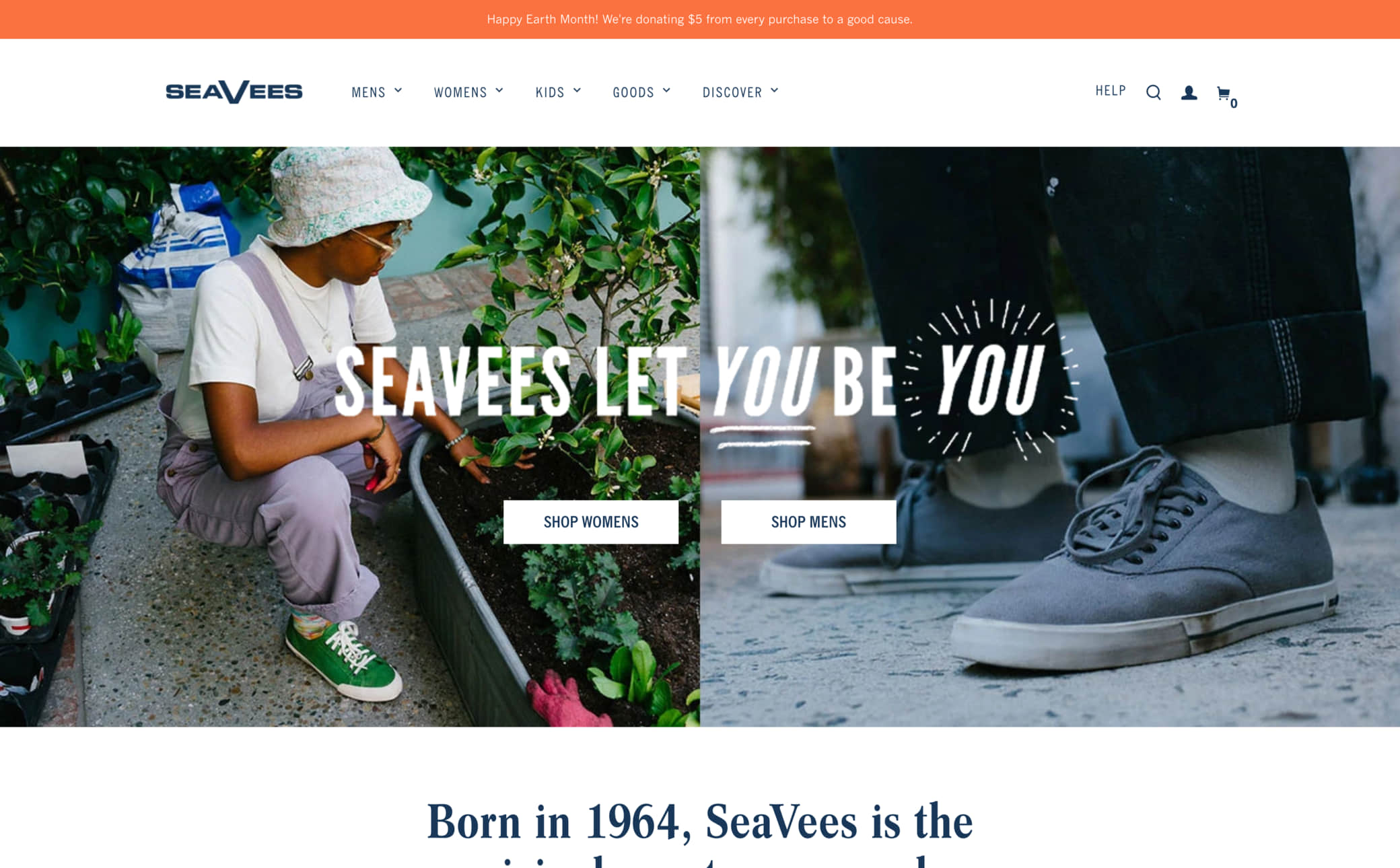 Seavees Screenshot Main
