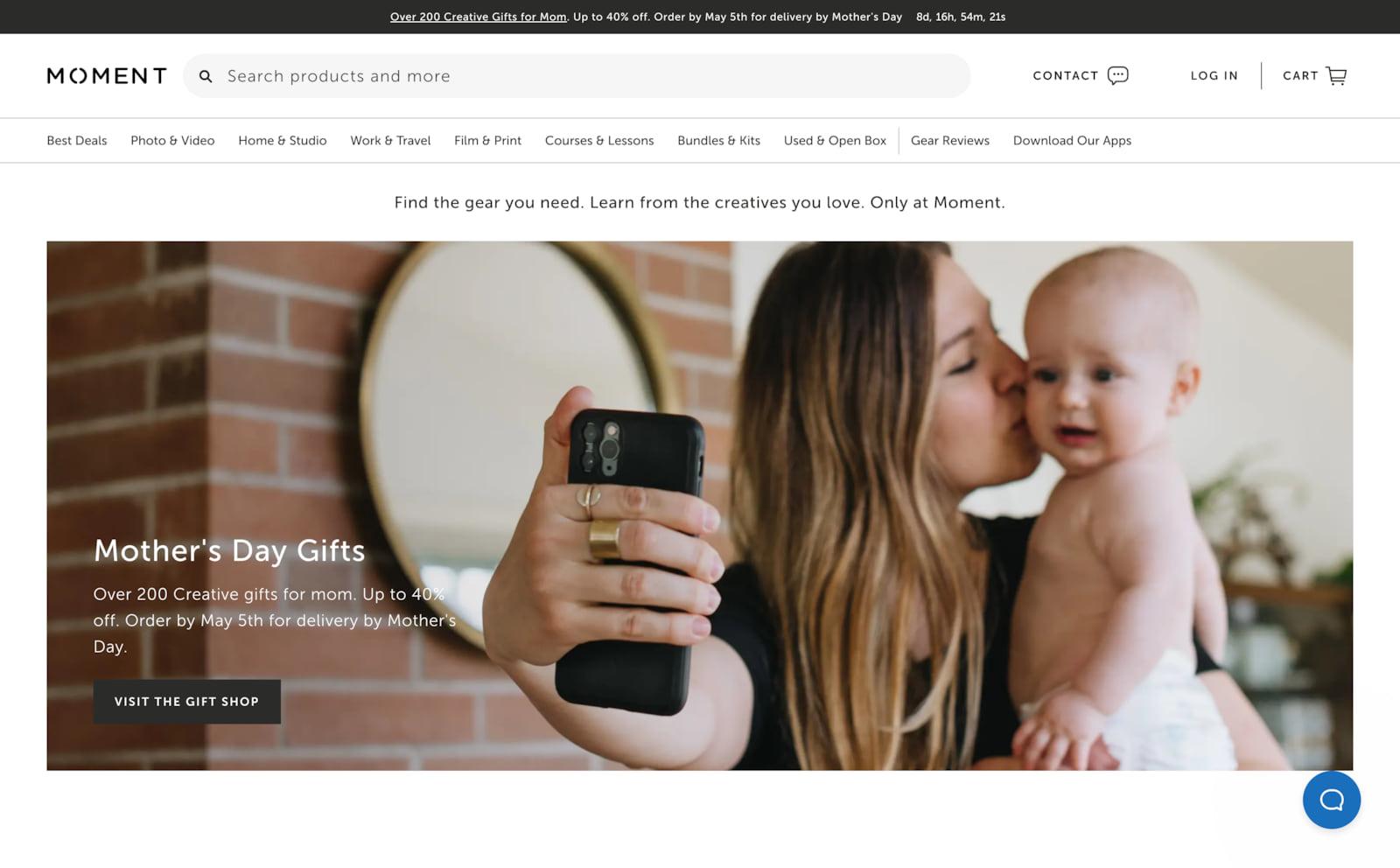 Moment (Photo) Screenshot Thumbnail