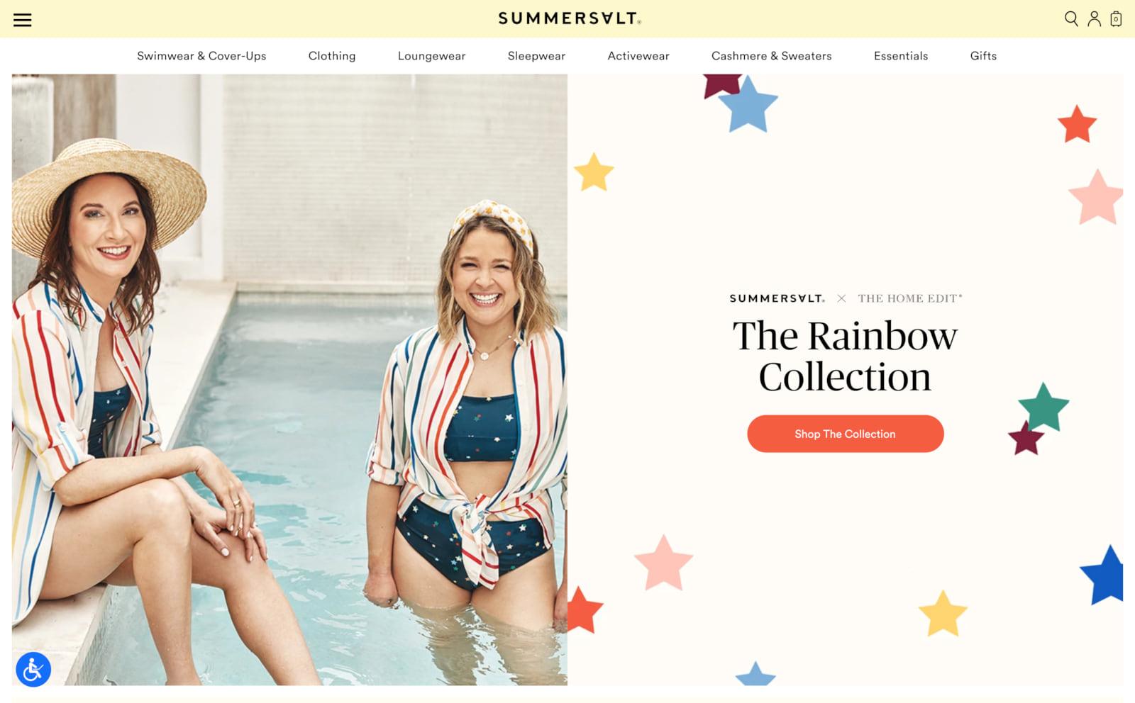 Summersalt Screenshot Thumbnail