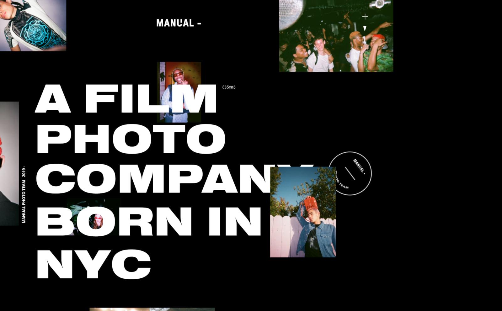 Manual Screenshot Thumbnail