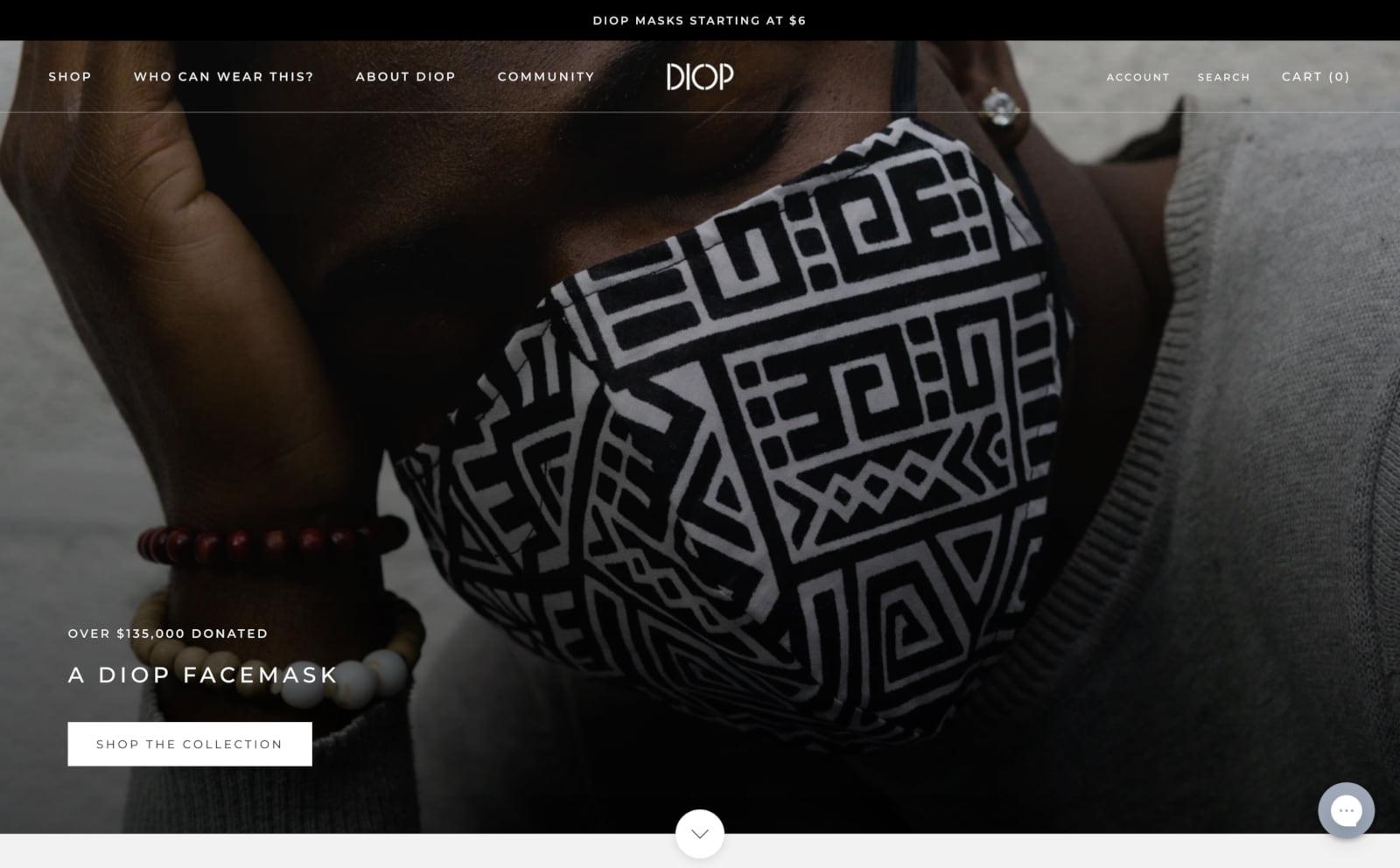 DIOP Screenshot Thumbnail