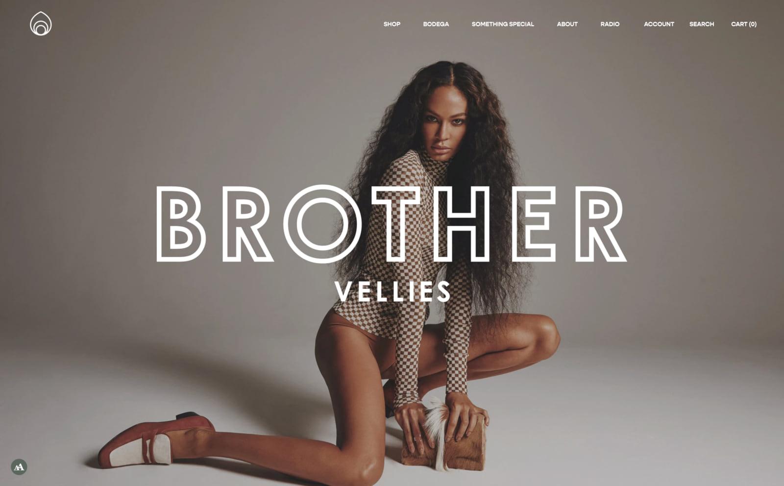 Brother Vellies Screenshot Thumbnail
