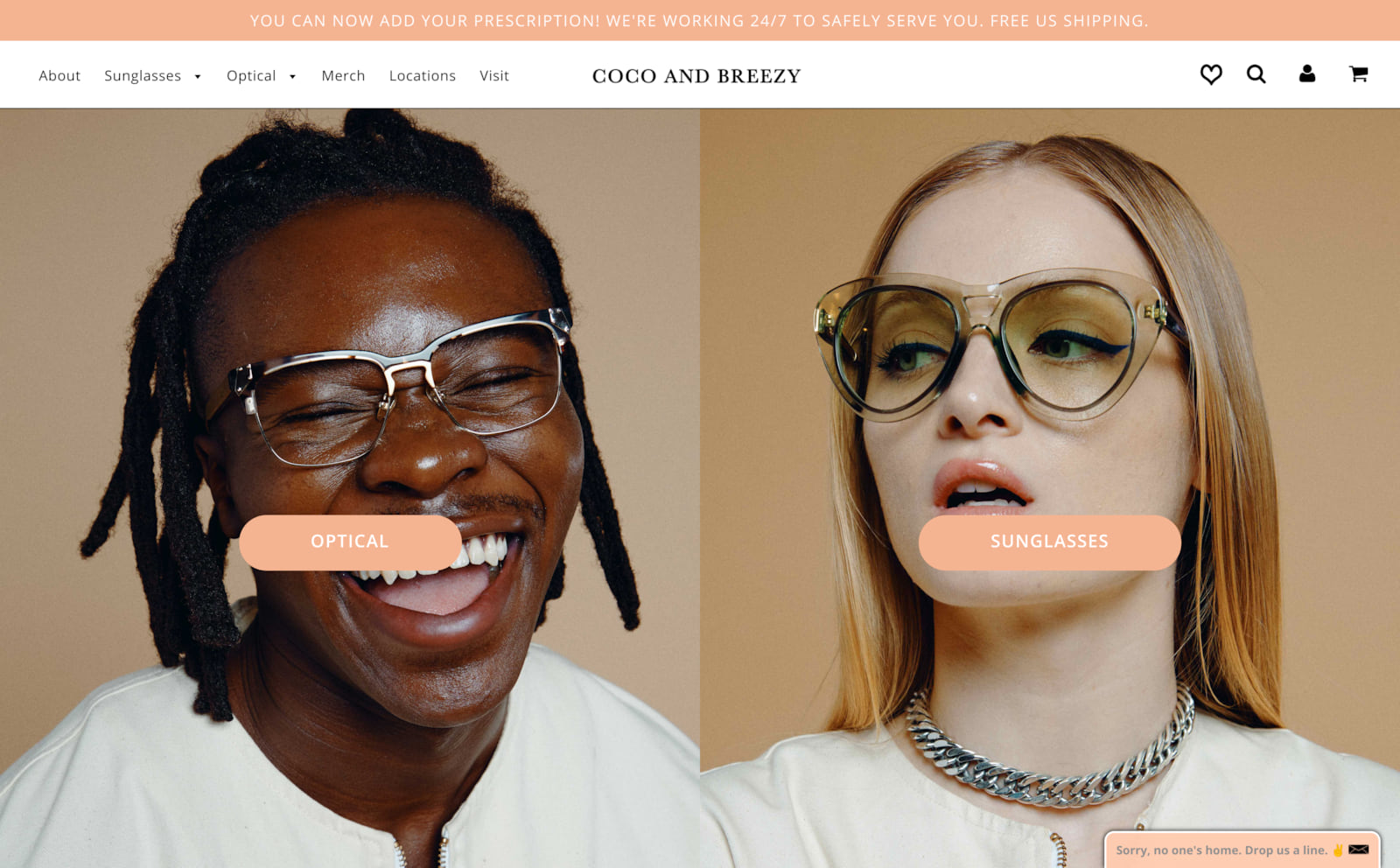 Coco and Breezy Screenshot Thumbnail