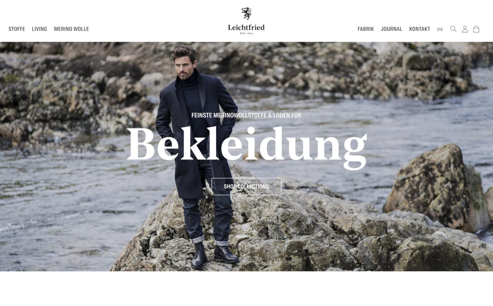 Leichtfried Screenshot Thumbnail