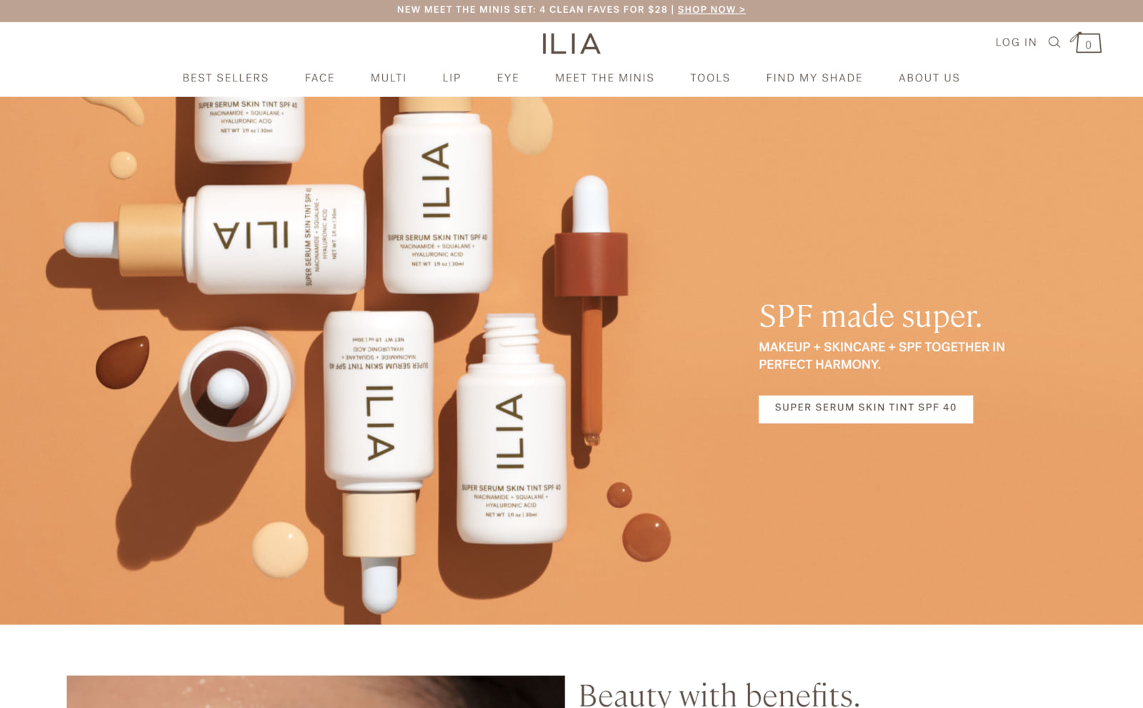 ILIA Screenshot Thumbnail