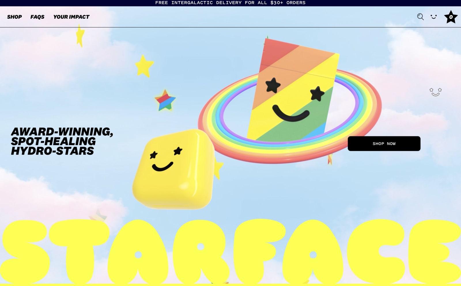Starface Screenshot Thumbnail