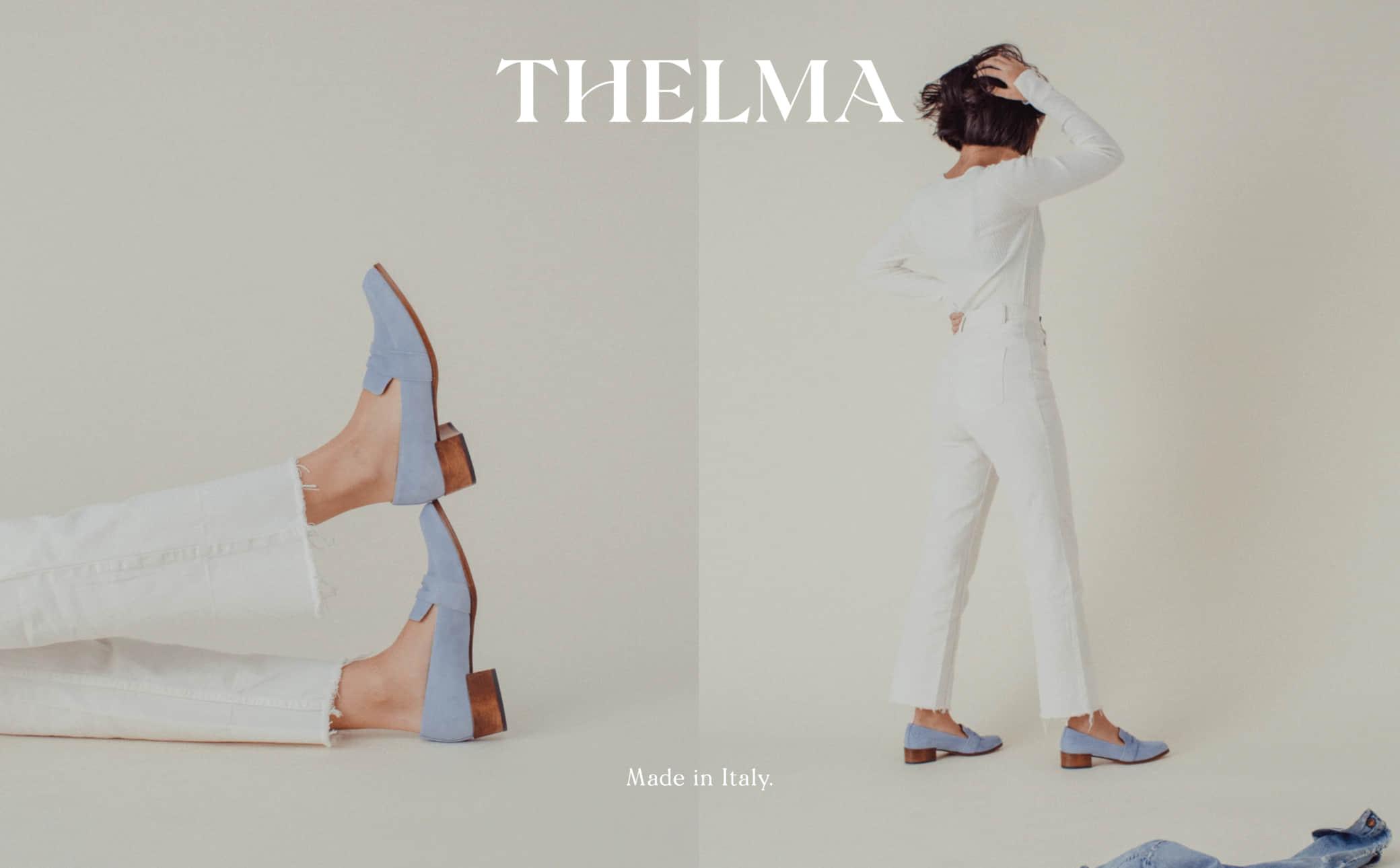 Thelma Screenshot Main