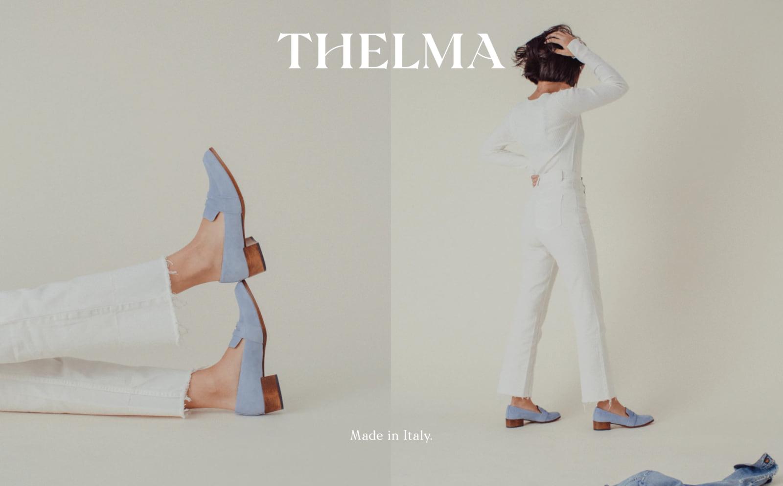 Thelma Screenshot Thumbnail