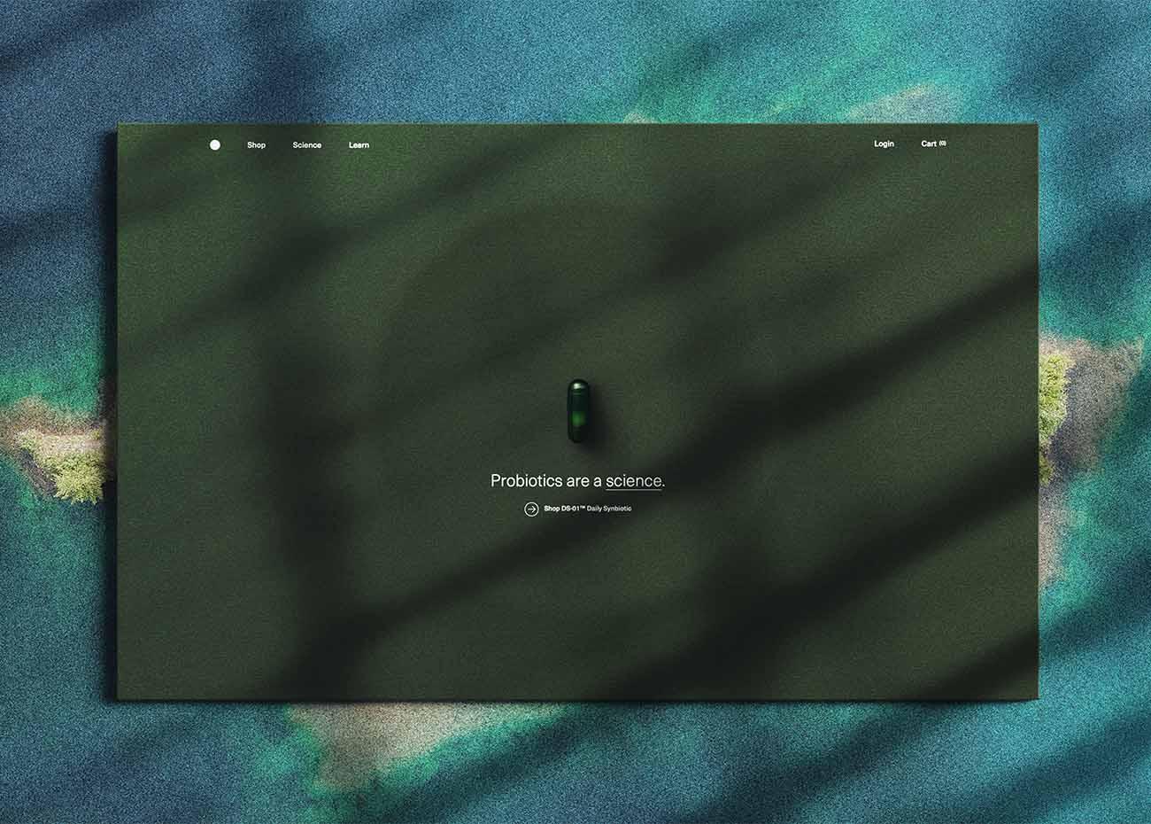 Seed Screenshot Main