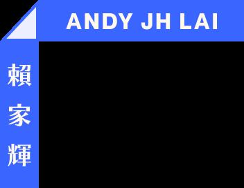 Andy Lai - Designer