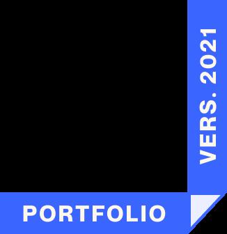 Portfolio Version 2021