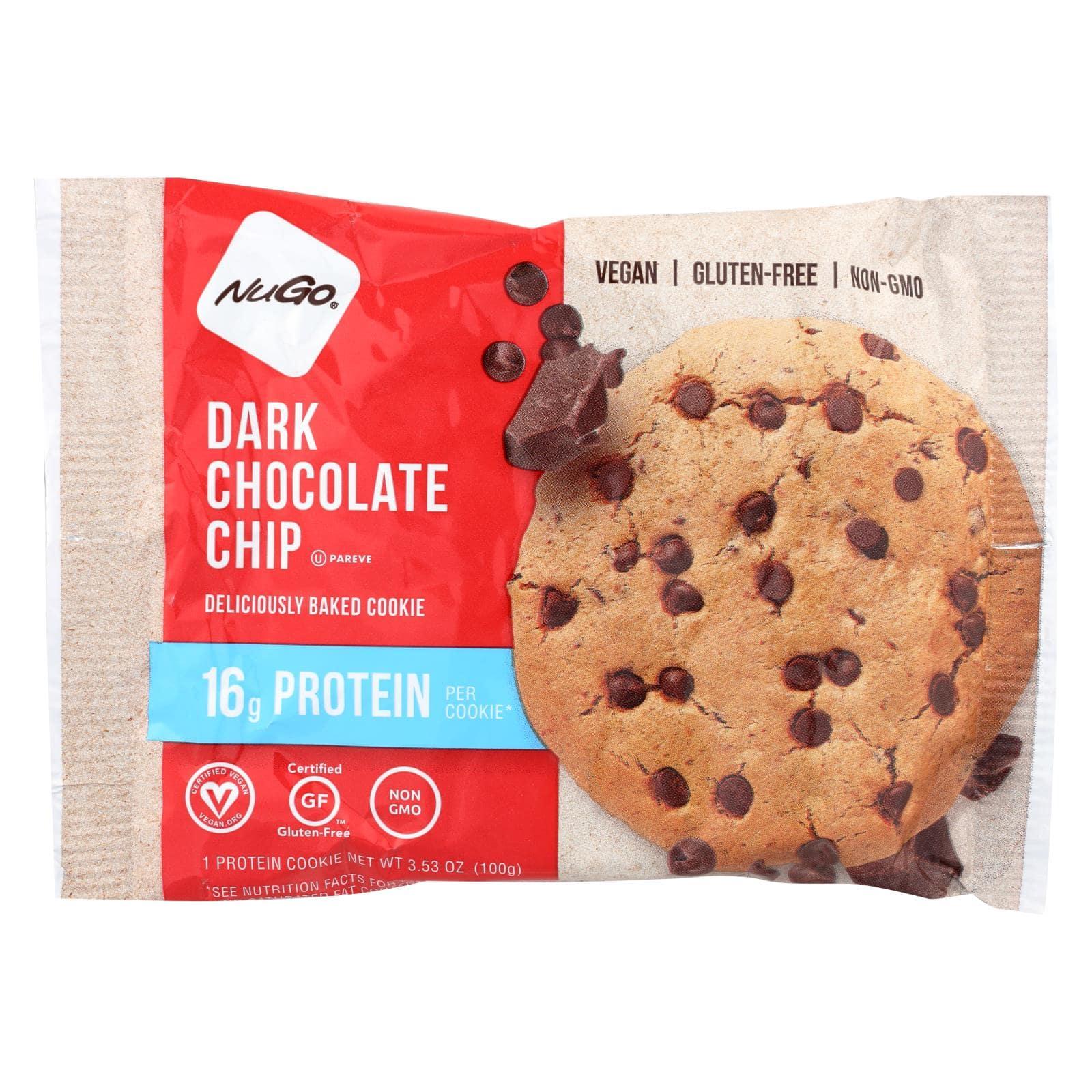Nugo Protein Cookie