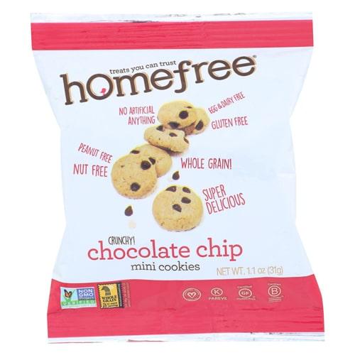 Homefree Gluten Free Cookies