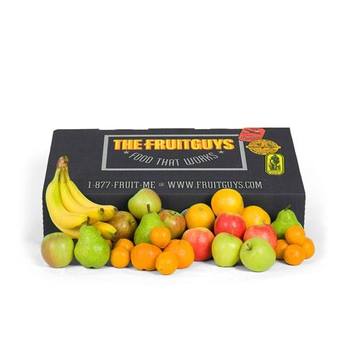 Fruit Guys Medium Fruit Box
