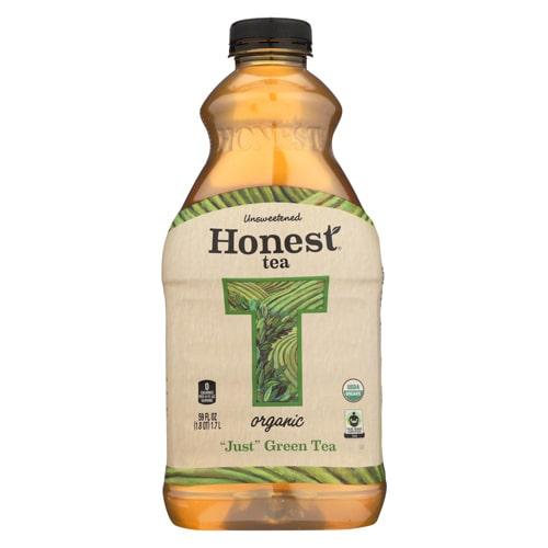 Honest Tea - Green Tea