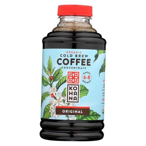 Kohana Cold Brew Coffee