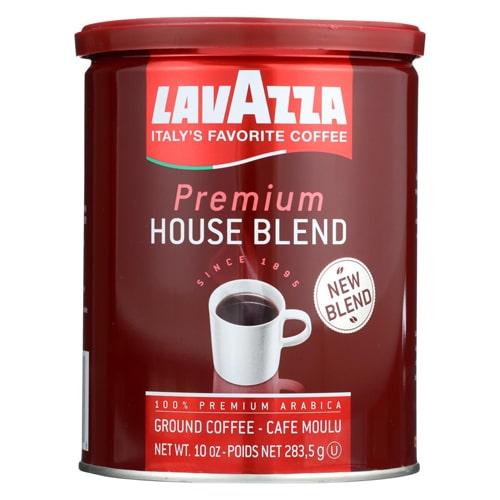 Lavazza Ground Coffee